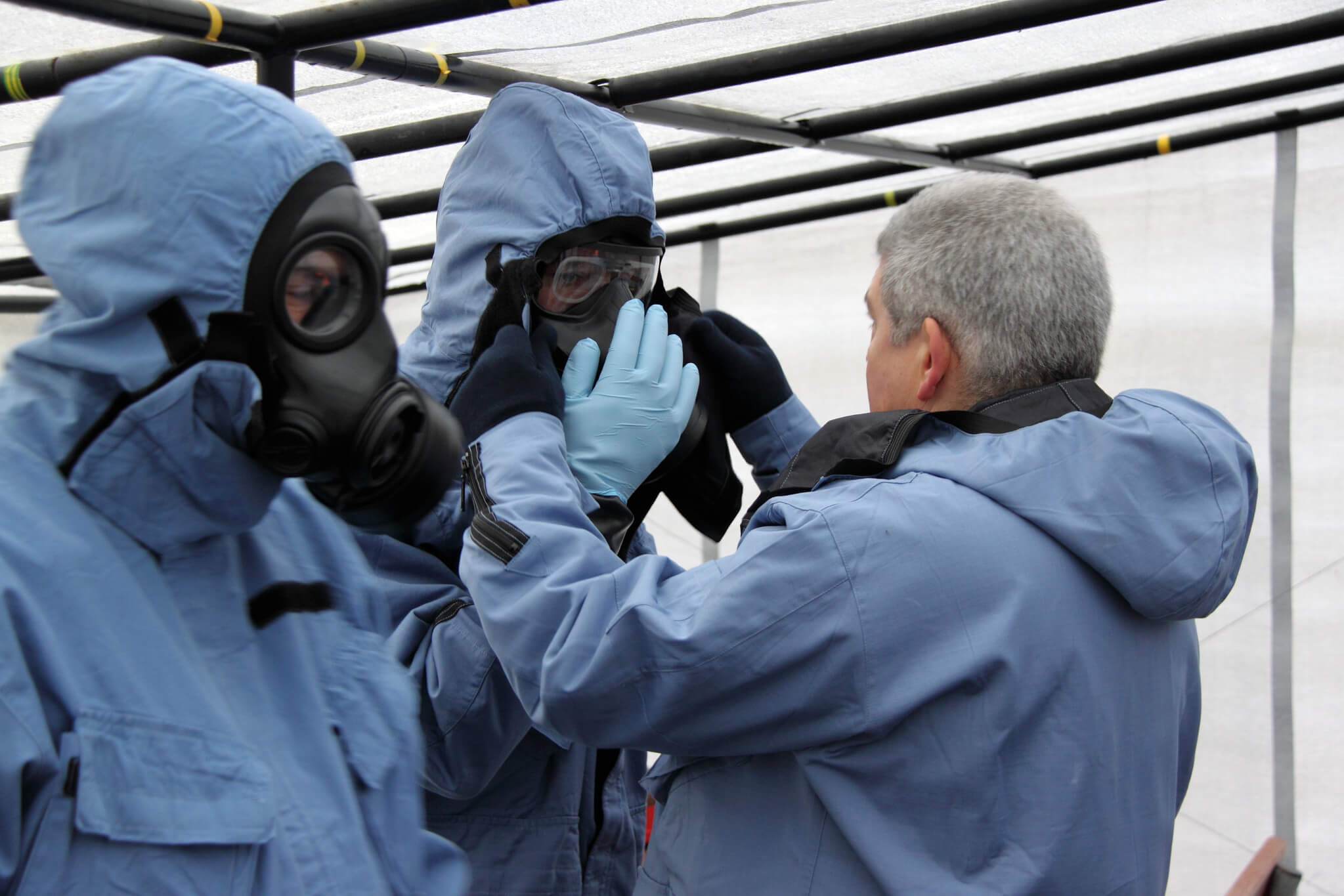 The OPCW and Chemical Weapons: Towards Criminal Liability? | Clingendael spectator
