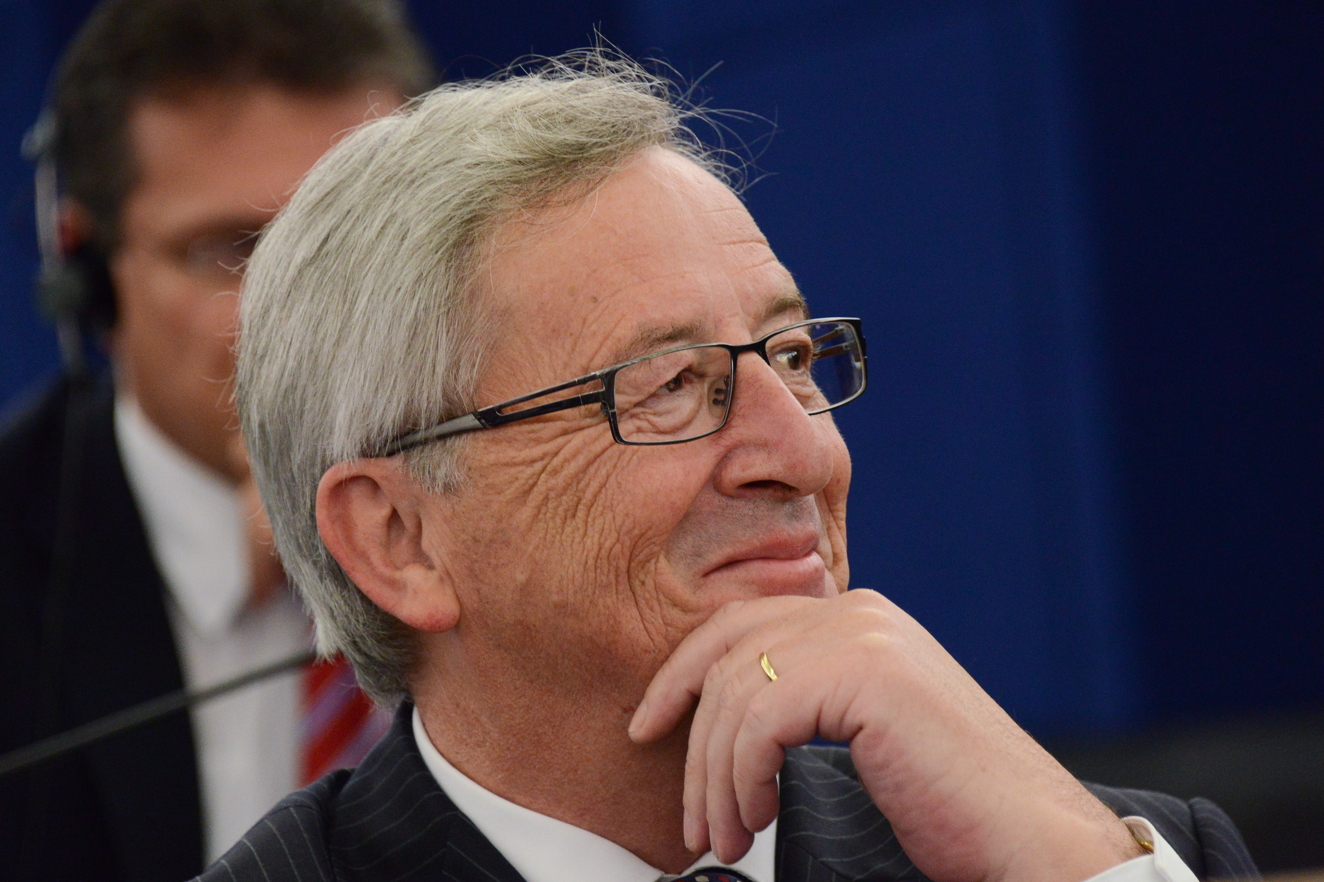 Are Juncker's ambitions and styles readily adopted and shared by individual Member States? Source: Flickr / Euractiv.com