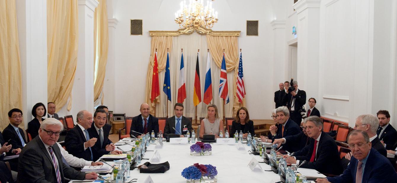 Het atoomakkoord met Iran is vooral symboolpolitiek