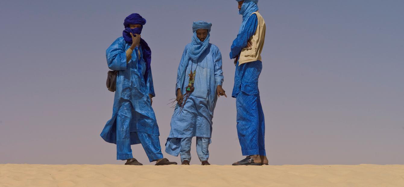 Het elixer van de harde aanpak van mensensmokkel in de Sahel