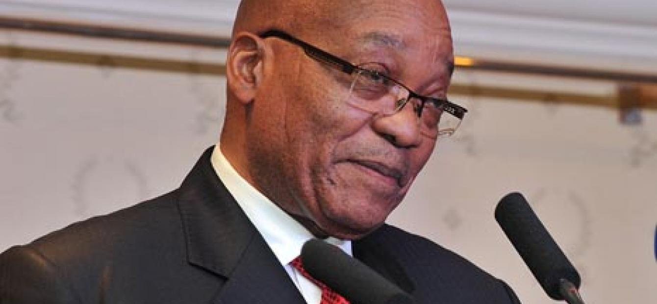 Zuid-Afrika, een stagnerende opkomende economie?