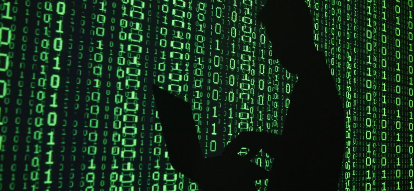 Digitale dreiging: Is afschrikking van cyberaanvallen mogelijk?