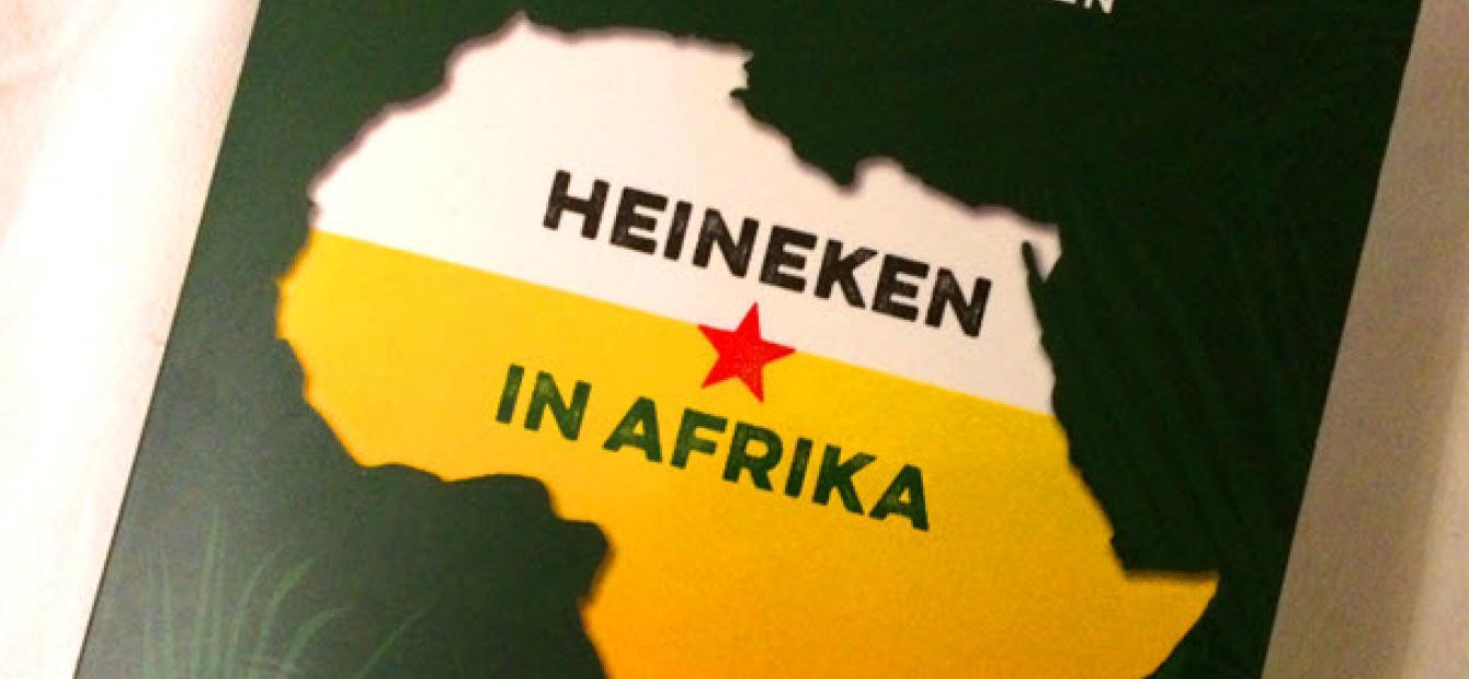 Bierbrouwen in Afrika niet zonder schade (boekbespreking)