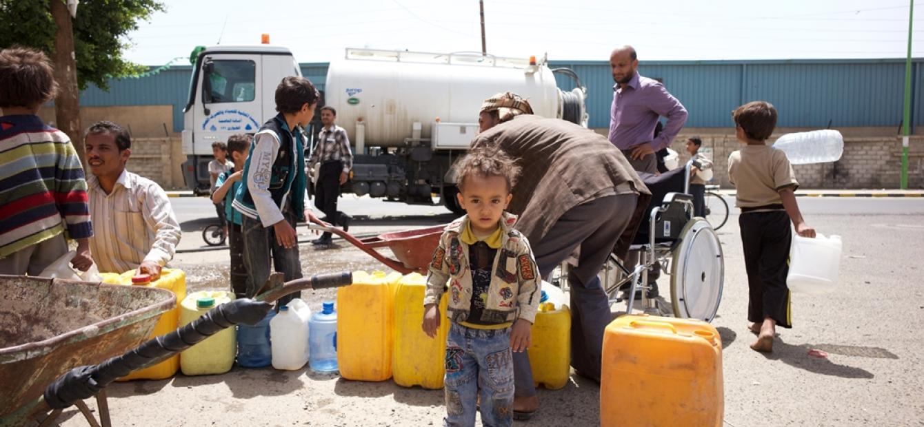 Heeft Jemen een toekomst?