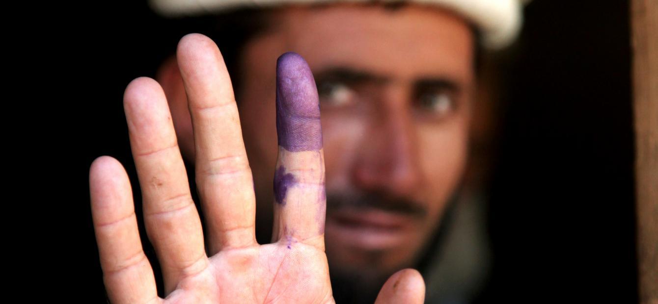 Op zoek naar politiek geduld in de relatie met Afghanistan