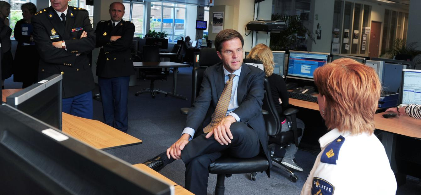 Tien jaar Dreigingsbeeld Terrorisme Nederland