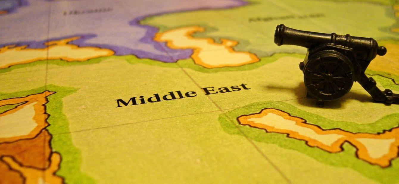 De strijd tussen Saoedi-Arabië en Iran verklaard