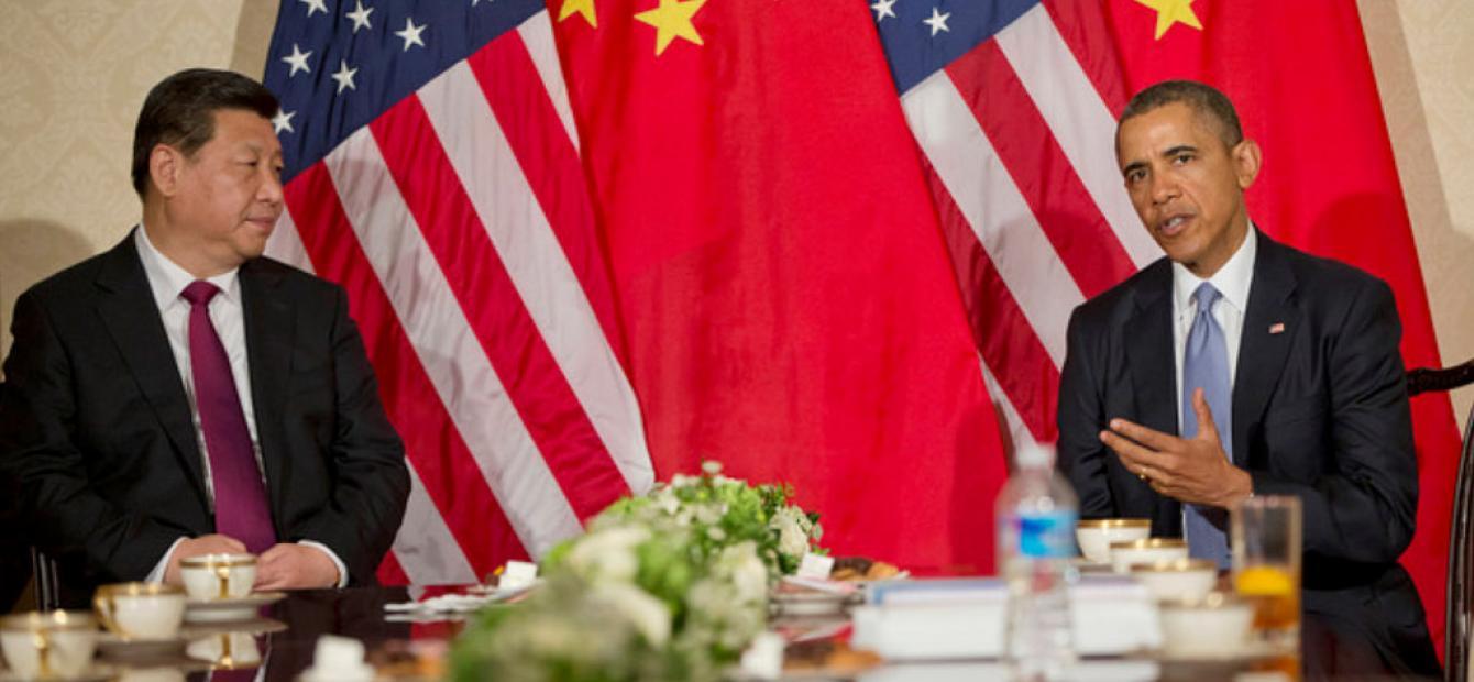 Geopolitieke gevaren en kansen anno 2015