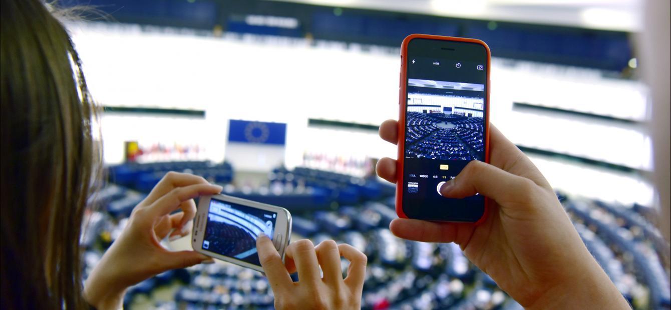 The European Parliaments