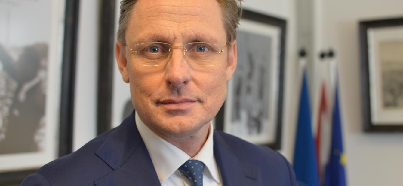 Han ten Broeke - 10 vuistregels voor realistisch buitenlands beleid