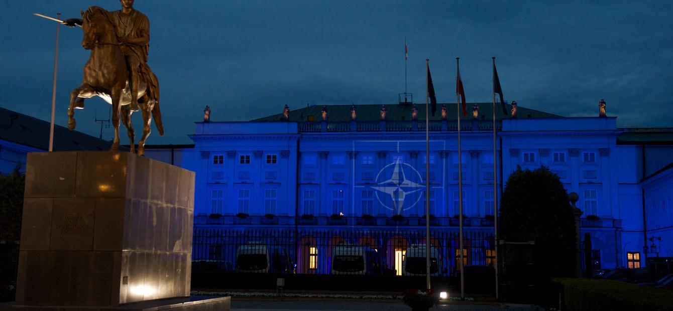 Het is hoog tijd voor een NAVO-strategie tegen Rusland