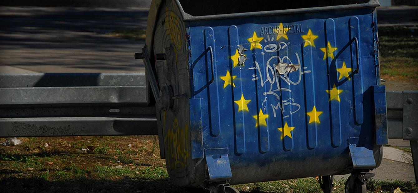 Brexit: Begin van het einde van de EU?