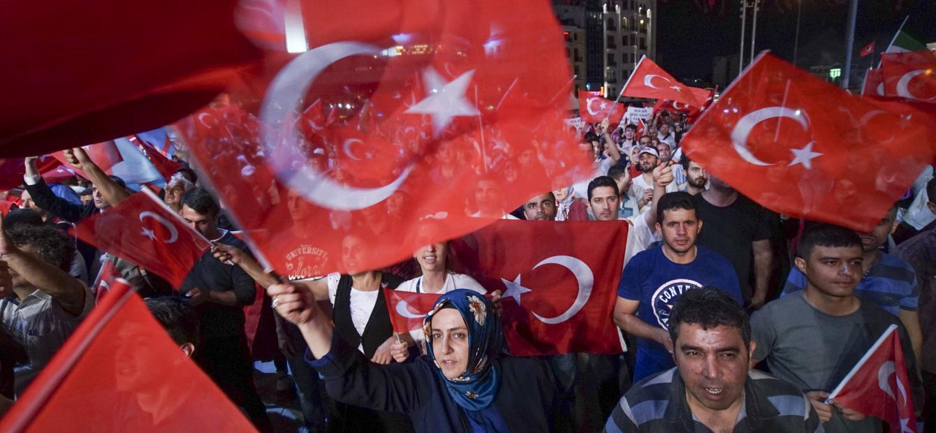 EU-Turkije: een moeizame relatie