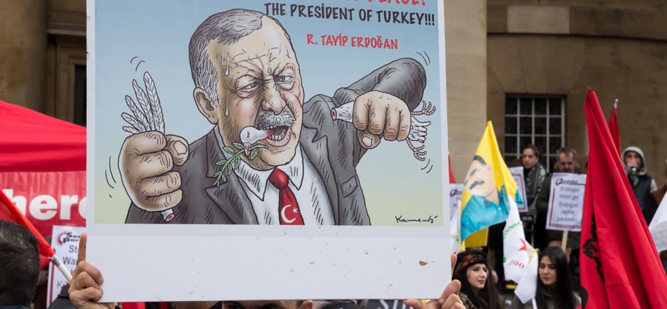 De woelige zomer van 2016: van staatsgreep naar maatschappijgreep