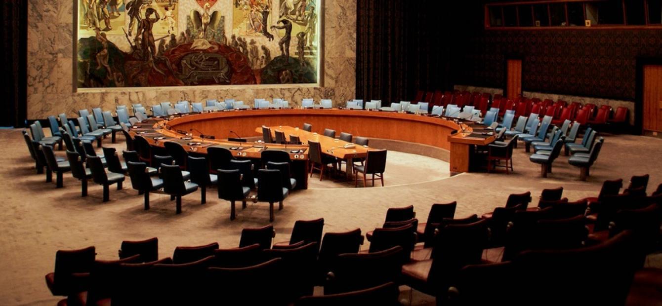 Mag Nederland volgend jaar meepraten in de VN Veiligheidsraad?