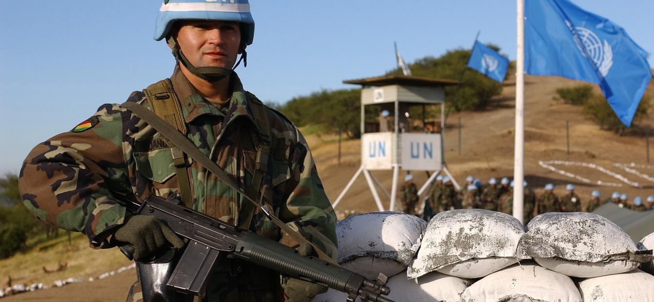 VVD: Tien vuistregels voor een realistisch buitenlands beleid