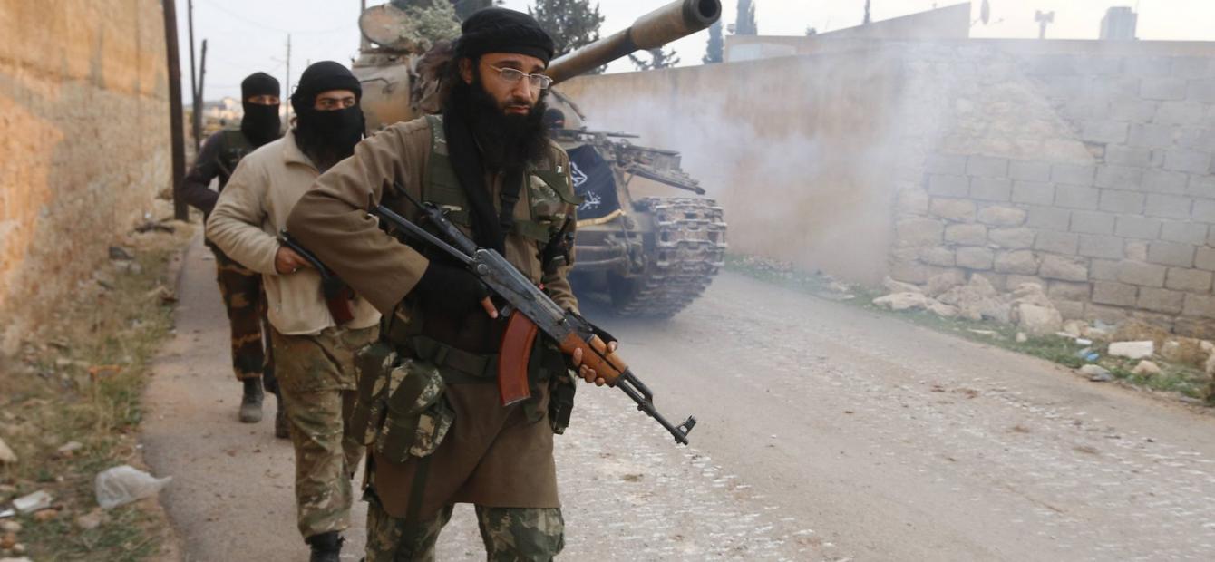 SP: Leren van de mislukte 'Oorlog tegen het Terrorisme'