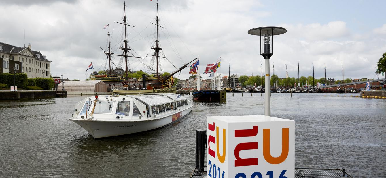 Nederlandse partijen over Europese integratie