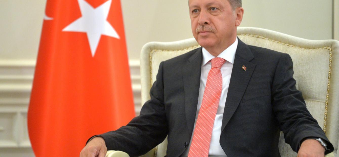 Toch weer de AKP na verkiezingen Turkije