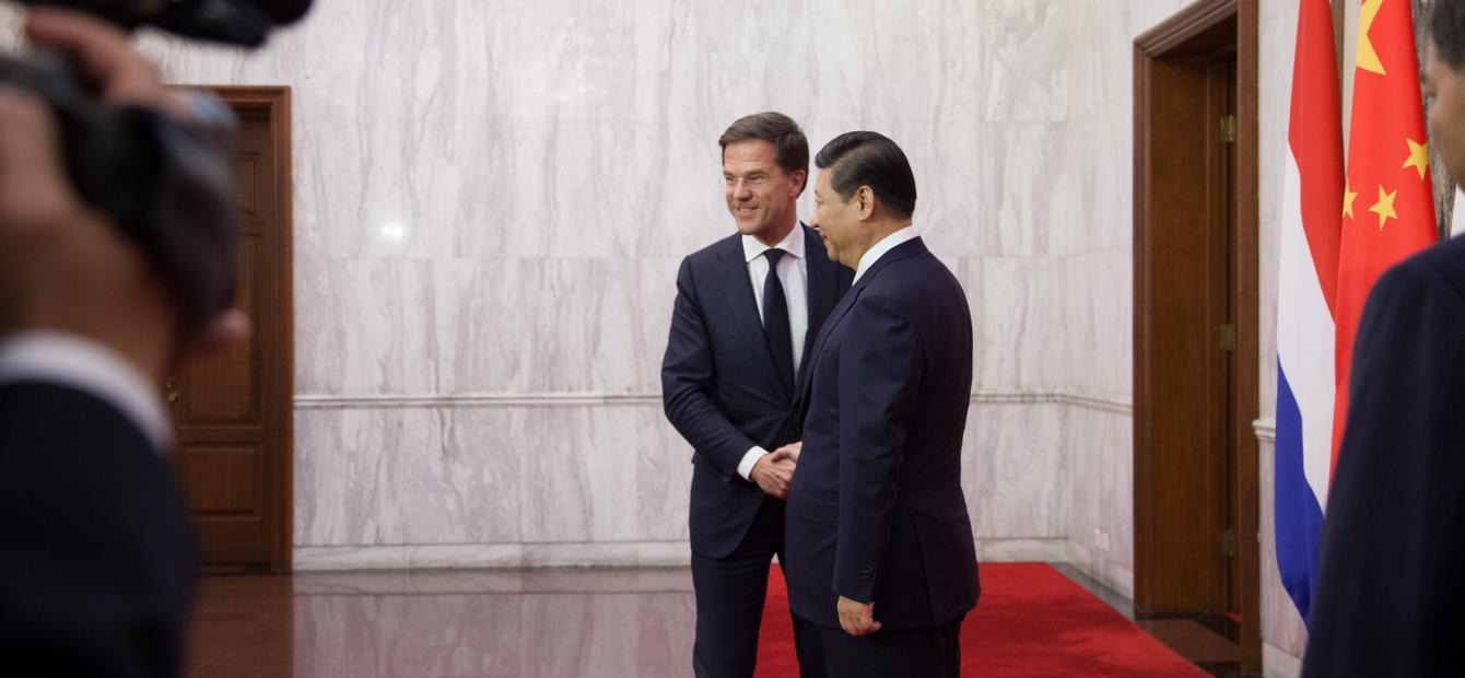 Chinees charisma en Lets leiderschap