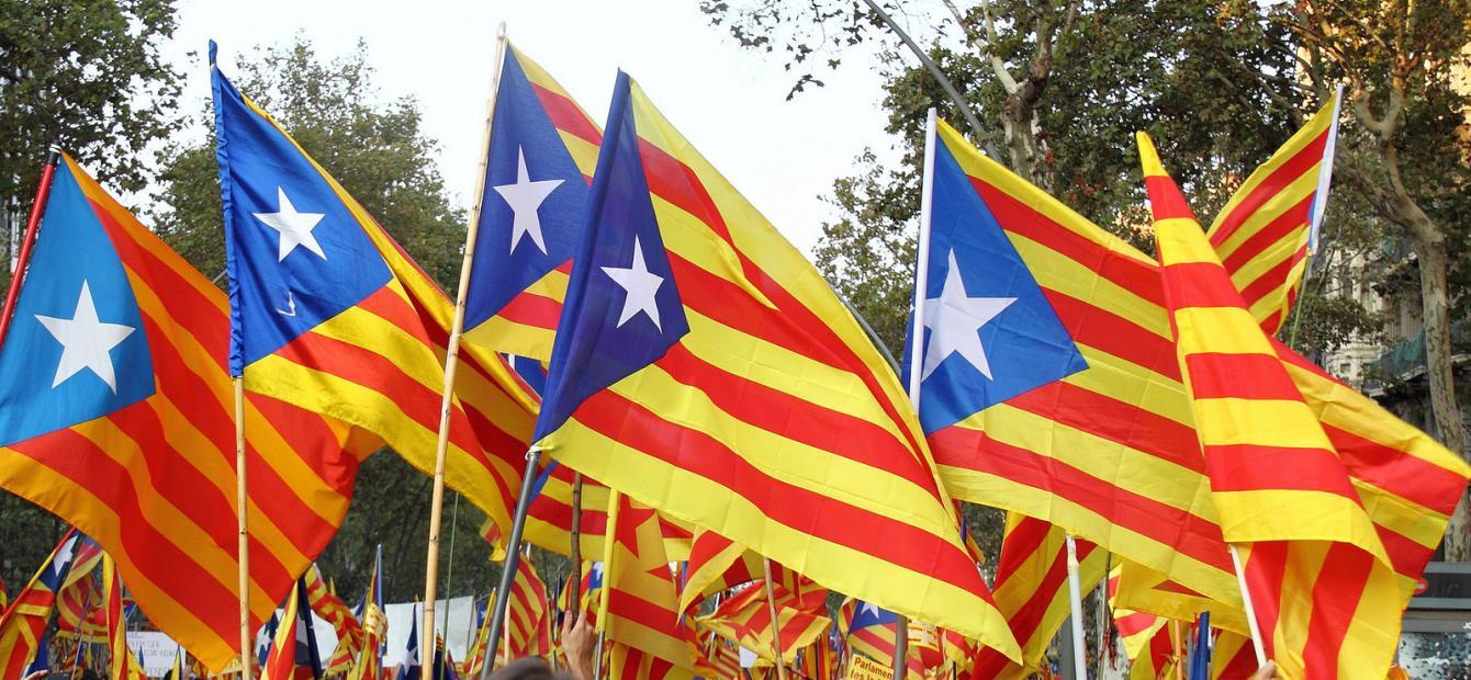 Voorbij de onafhankelijkheid: politieke impasse in Catalonië