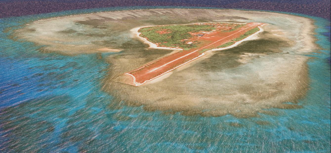 Zuid-Chinese Zee arbitrage verdient Europese betrokkenheid