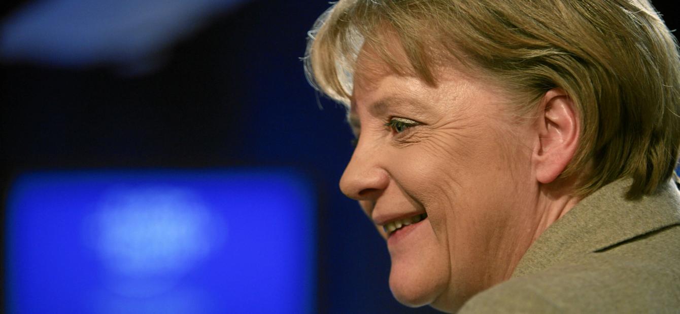 De Duitse behoefte aan zekerheid