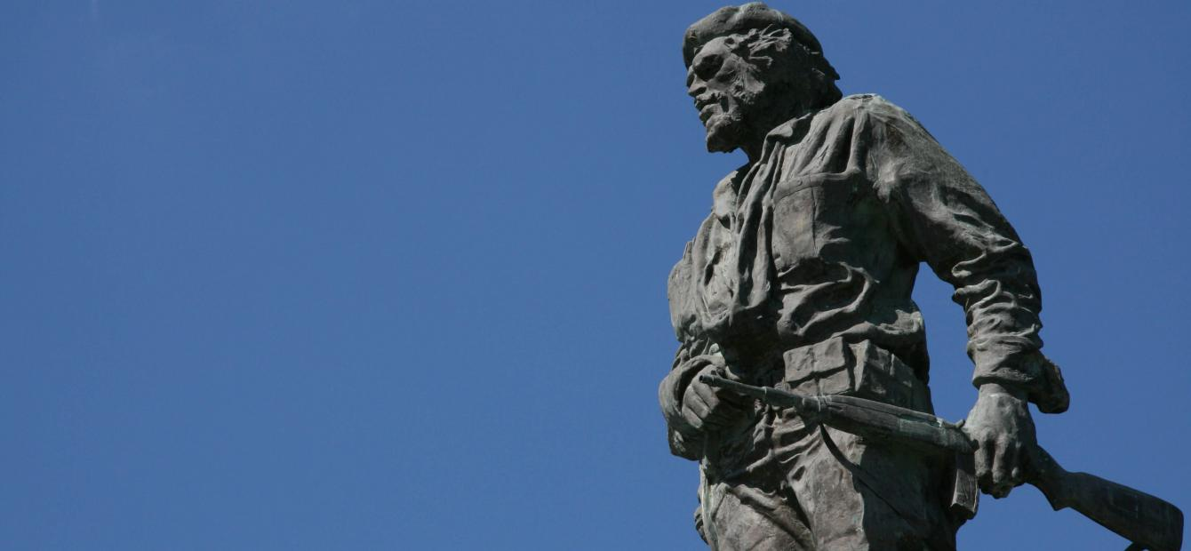 Che Guevara: Life and Afterlife
