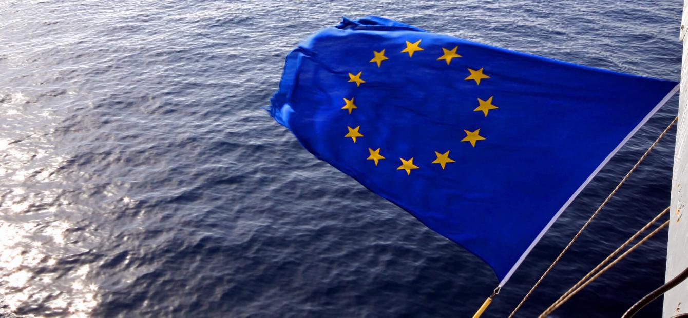 De EU op het pad naar volwassenheid in de wereld van vandaag