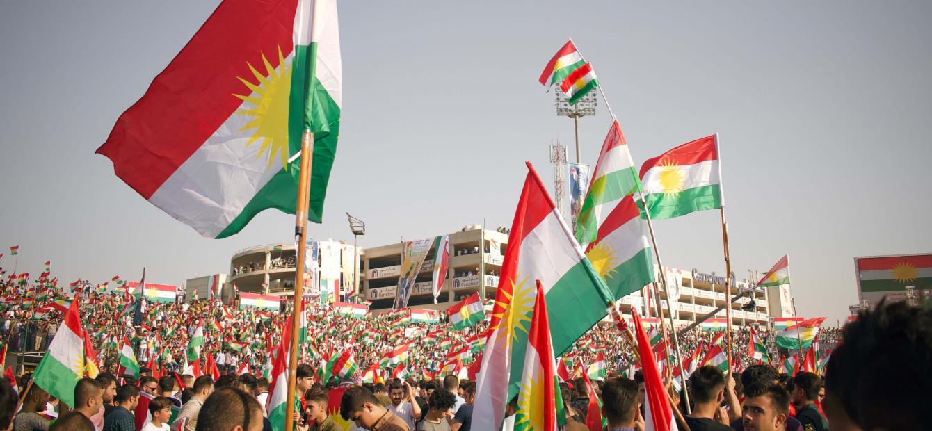 Iraaks-Koerdistan: het fiasco van een referendum