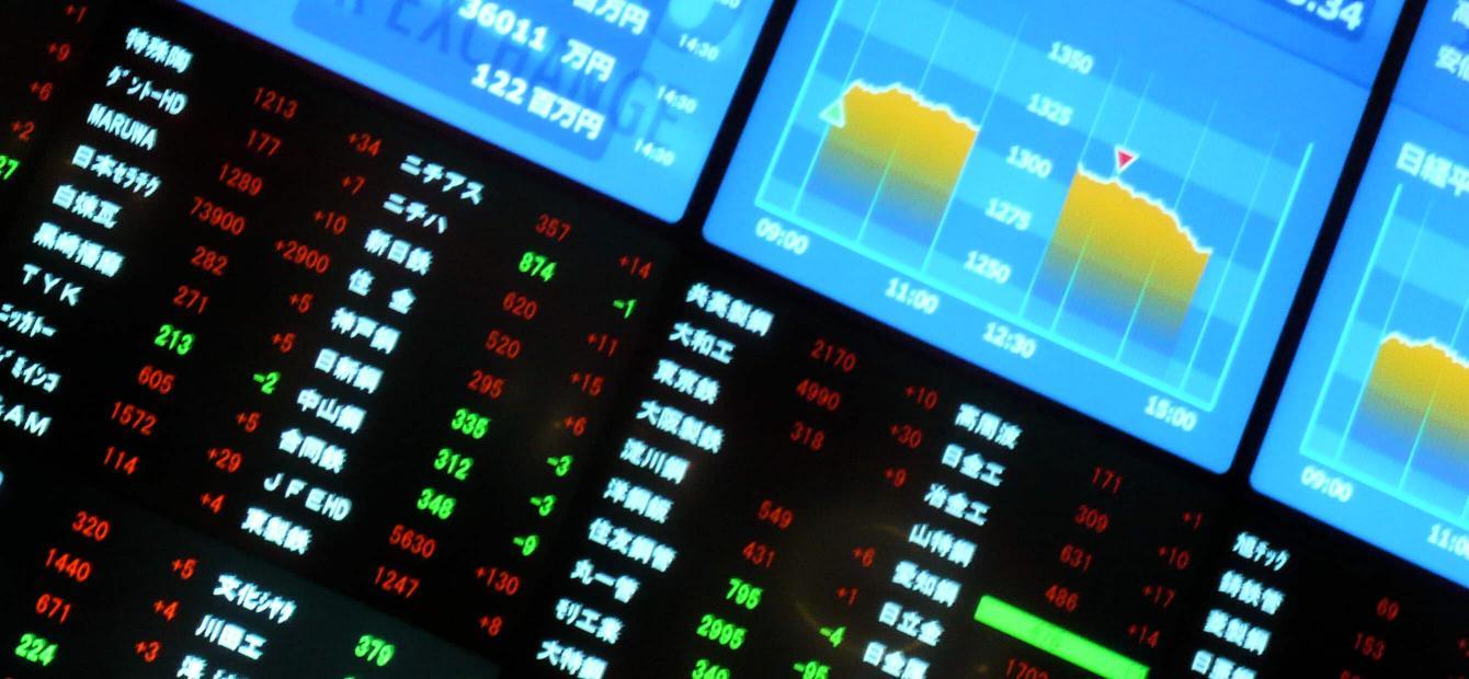 De vrije-markteconomie onder de loep