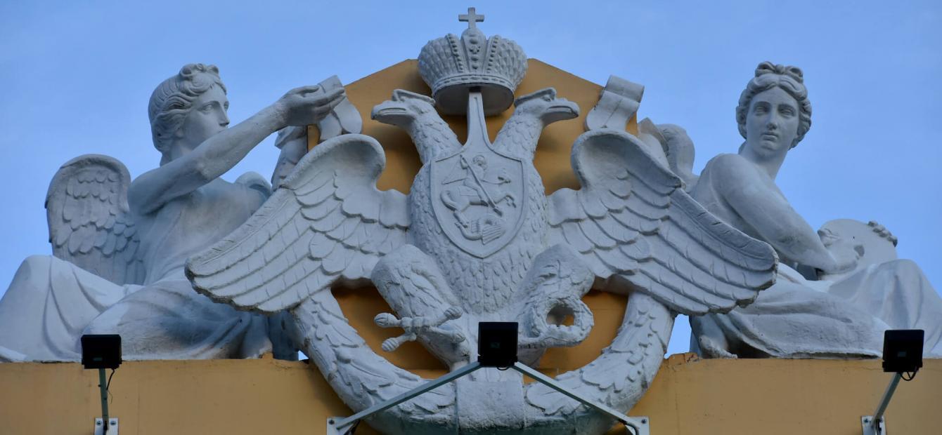 Post-sovjet Rusland: een schizofrene grootmacht