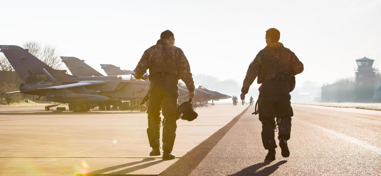 PESCO: genoeg solidariteit voor EU-defensie?
