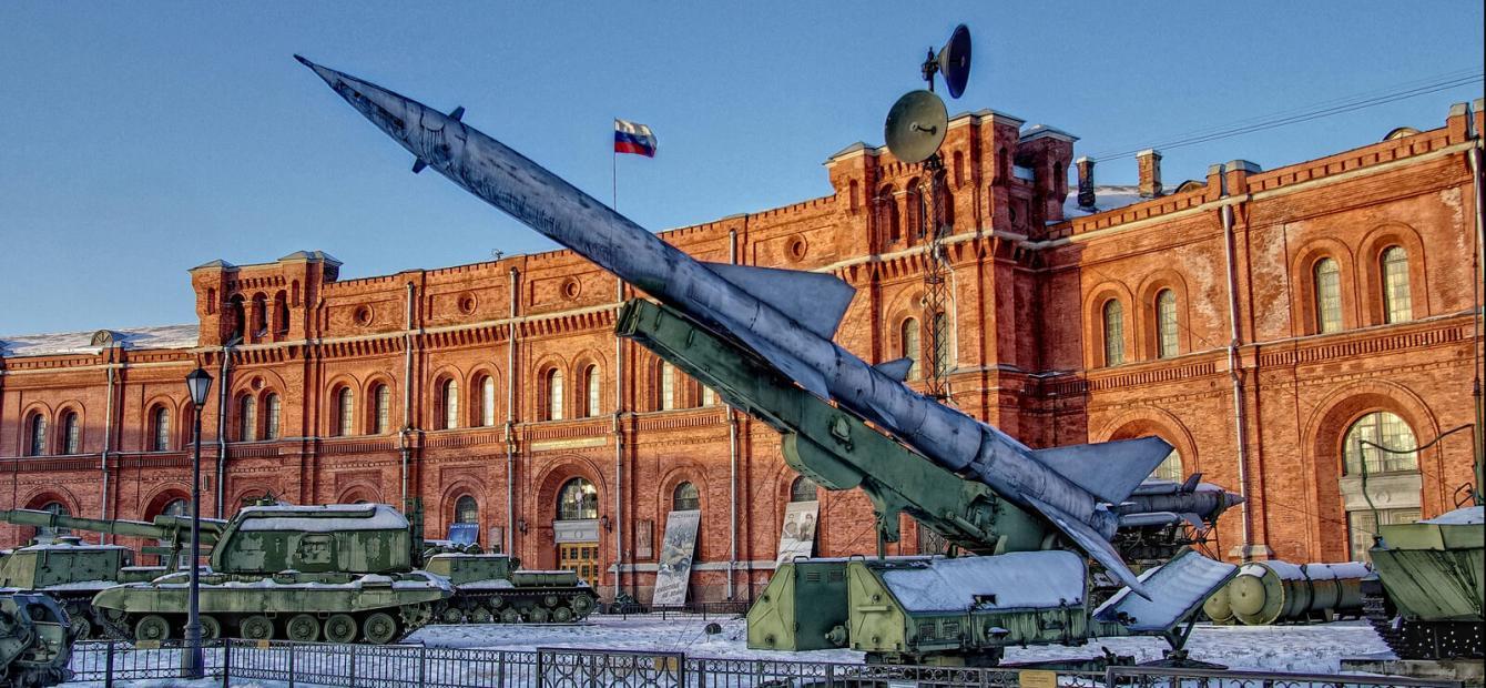 Hoe bedreigend is Rusland voor zijn buurlanden?