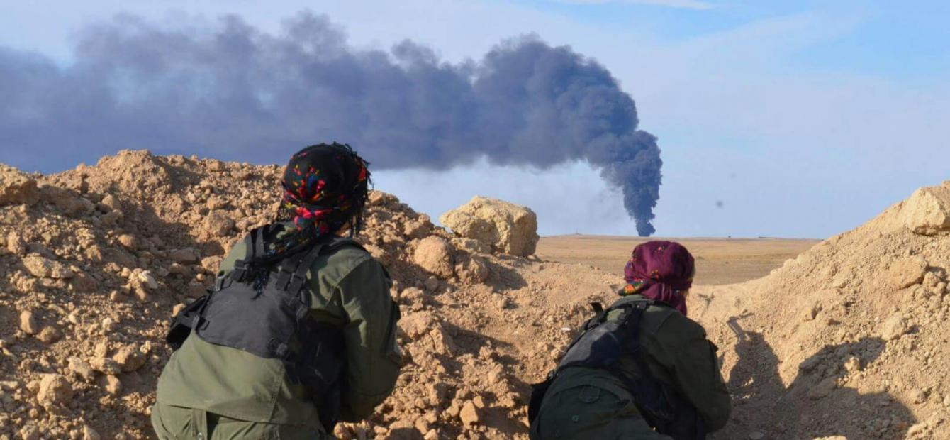 De Turkse operatie in Afrin: een vermijdbare escalatie
