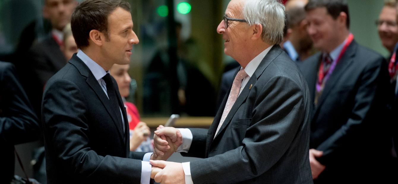 Het Europa van de opportunisten