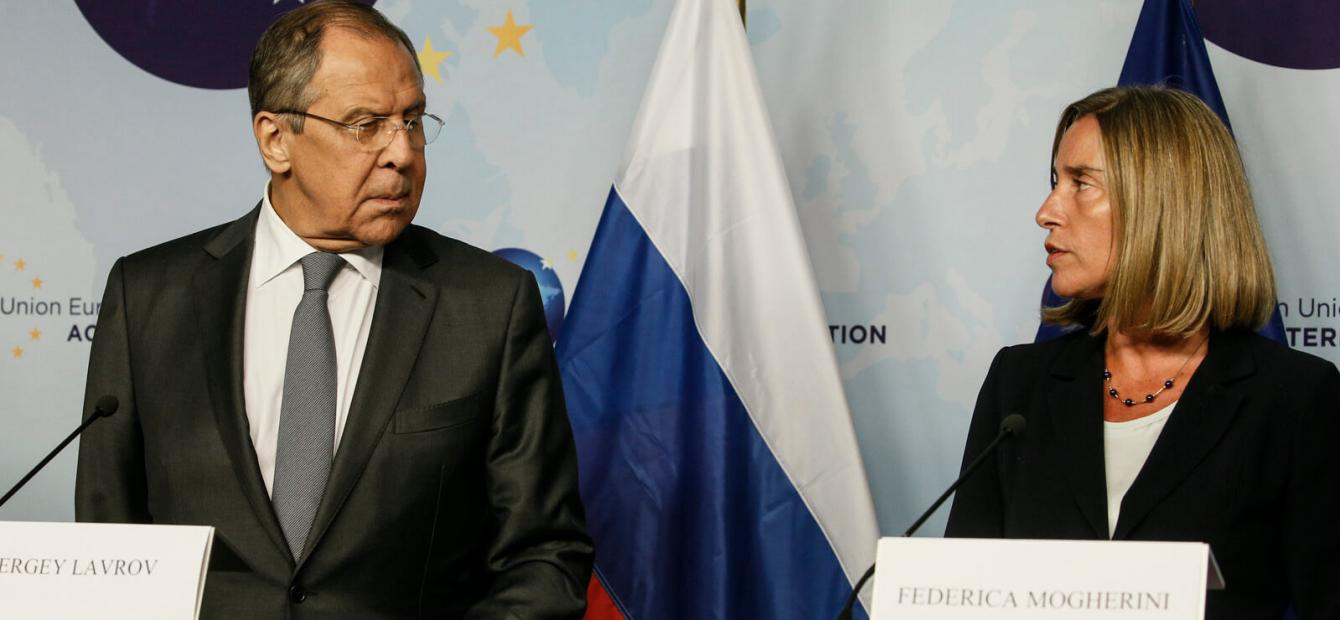 Confronteer Rusland waar nodig, werk samen waar mogelijk