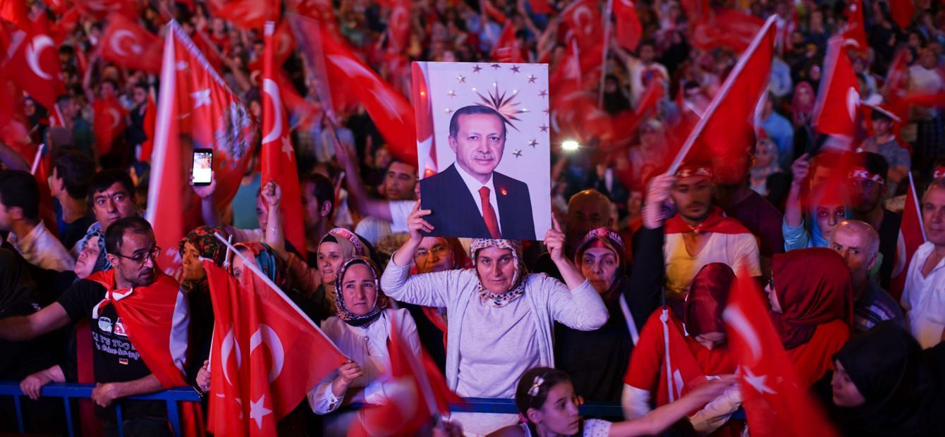Mensenrechtendeal EU-Turkije: een 'soft power failure'?