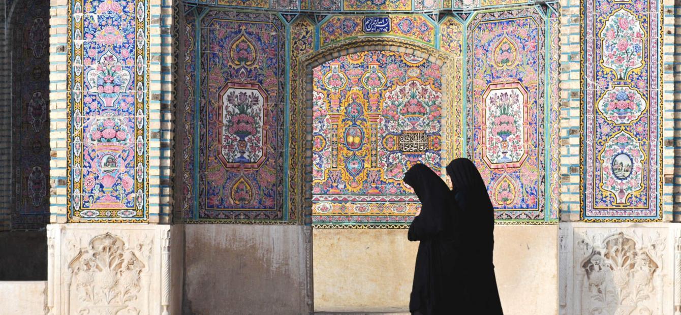 The Iran deal & Europe's crippling geopolitical dilemma