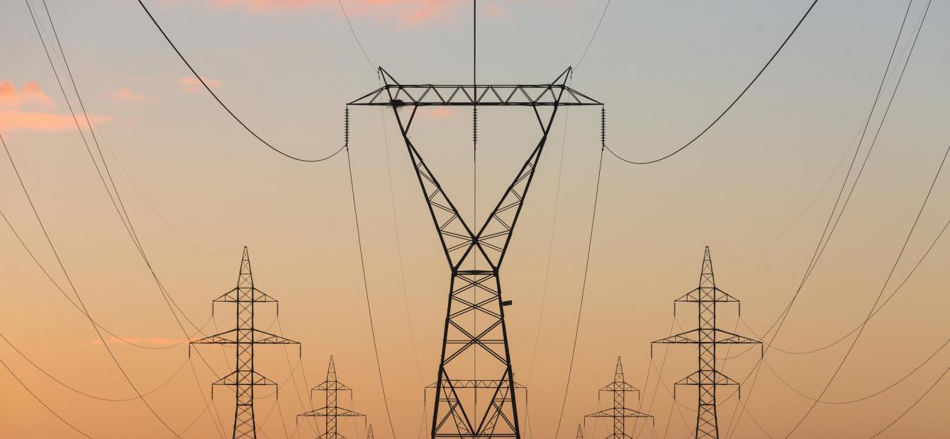 The internal and external dynamics of EU energy relations