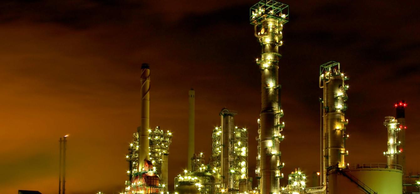 The Dutch energy economy: the energy gateway to Northwest EU