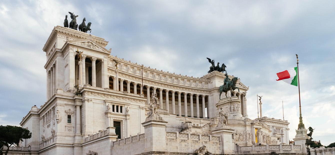 Italy's election: a shock or a shake for the European Union?