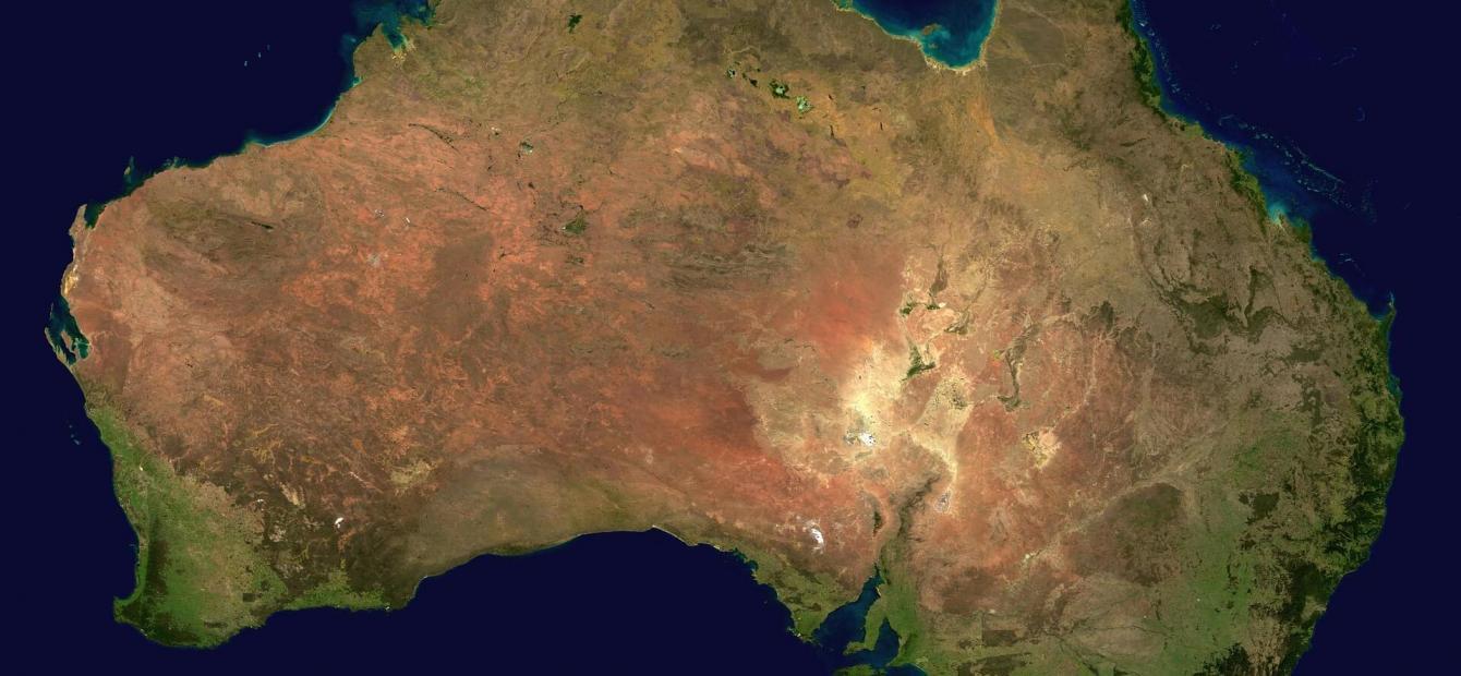 Oceania: Australia's fear of abandonment
