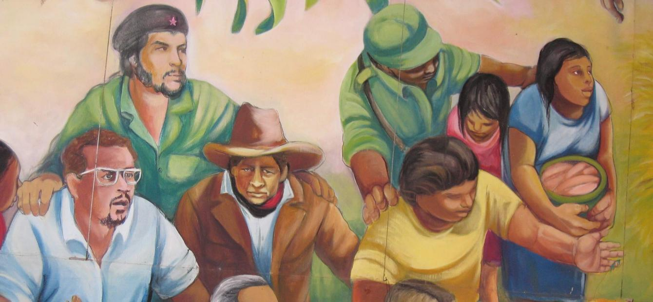 De metamorfose van Ortega's Nicaragua