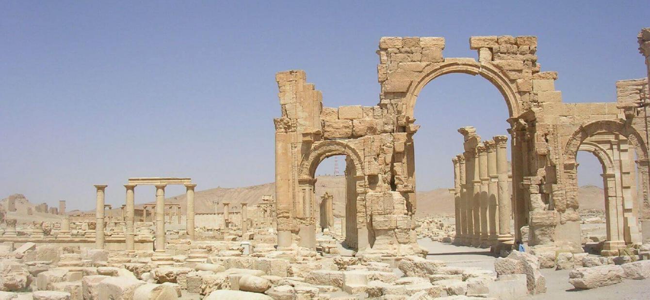 Blijft werkelijke vrede in Syrië nog lang uit?