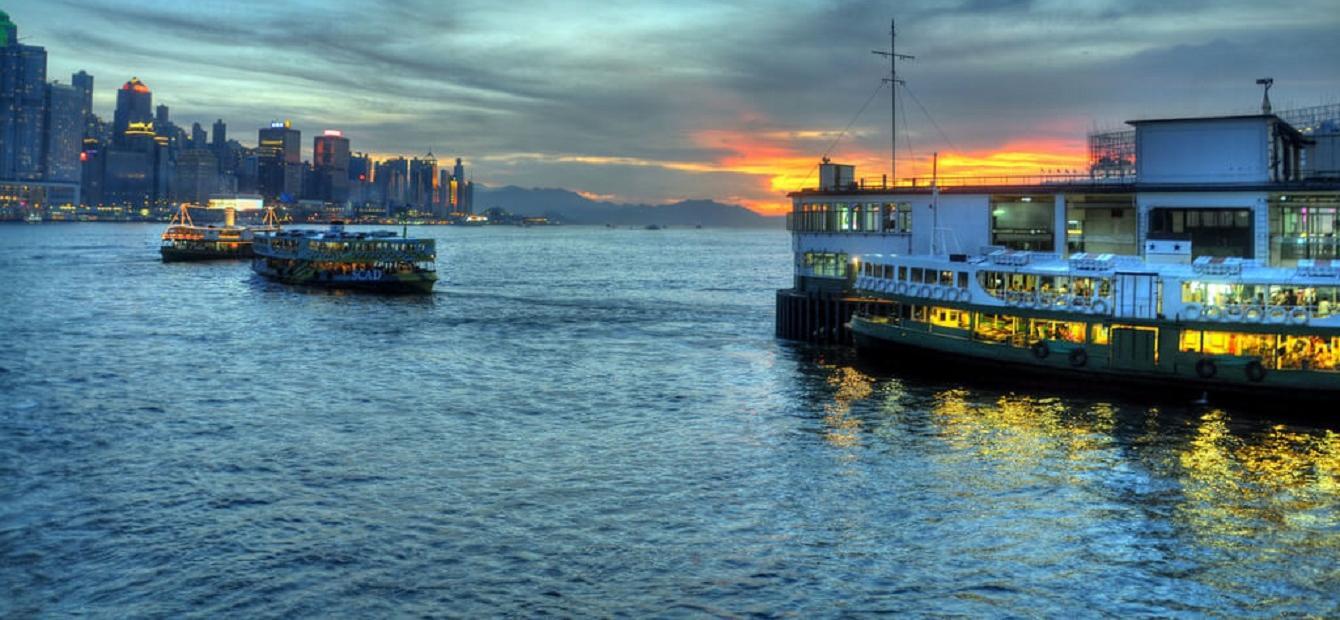 Scherpere keuzes voor Europa in de Zuid-Chinese Zee