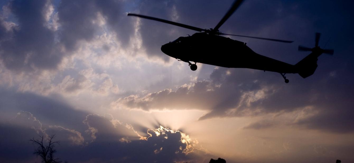 17 jaar War on Terror: Wegkijken is géén optie