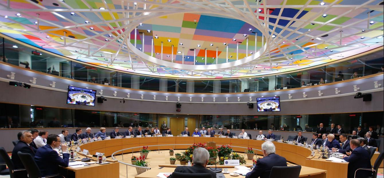 Zo kan EU zich op een Brexit-heronderhandeling voorbereiden