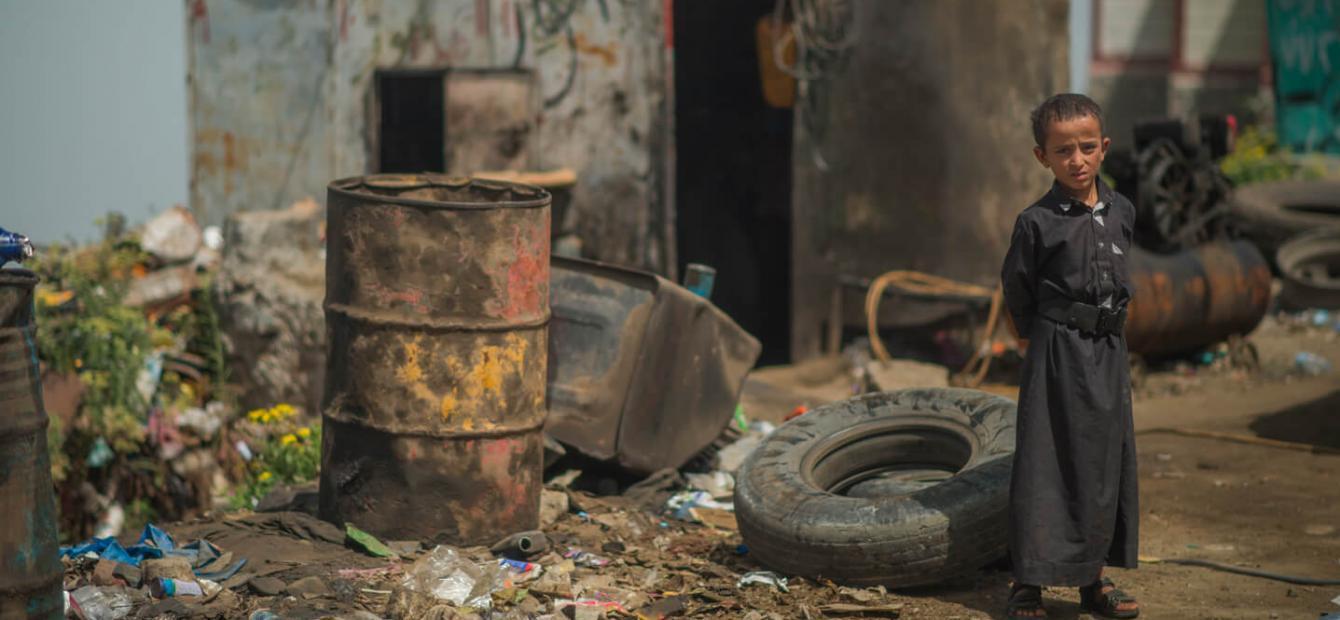 Nederlandse VN-gezant in Jemen heeft alle steun hard nodig