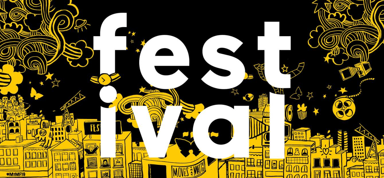 Eerste tips Movies that Matter Festival 2019